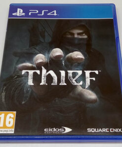 Thief PS4