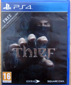 Videojogo Usado PS4 Thief