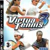 Videojogo Usado PS3 Virtua Tennis 3