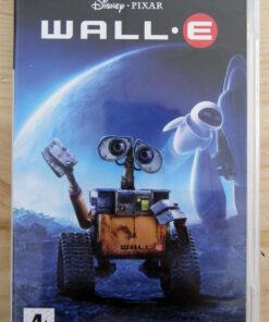 Videojogo Usado PS2 Disney Pixar - Wall-E