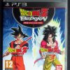 Dragon Ball Z: Budokai HD Collection PS3