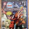 Naruto: Ultimate Ninja 2 PS2