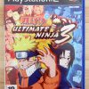 Naruto: Ultimate Ninja 3 PS2