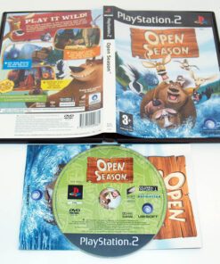 Open Season PS2