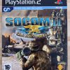 Socom II (C/ Headset) PS2