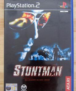 Stuntman PS2