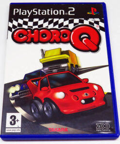ChoroQ PS2