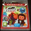 EyePet & Amigos PS3