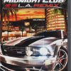Midnight Club L.A. Remix PSP