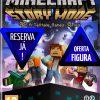 Pré-reserva Minecraft: Story Mode