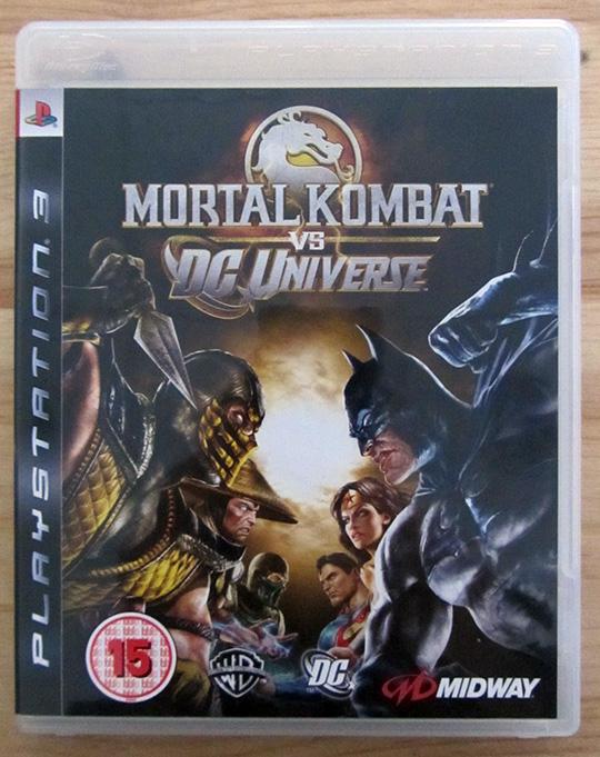 how to jump in mortal kombat vs dc universe