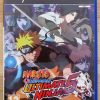 Naruto Shippuden: Ultimate Ninja 5 PS2
