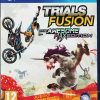Trials Fusion - The Awesome Max Edition PS4