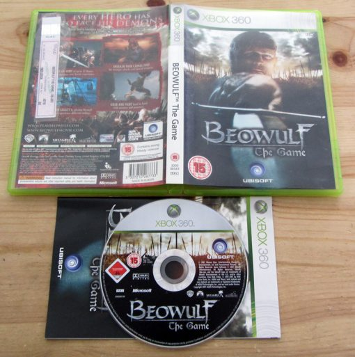 Beowulf X360