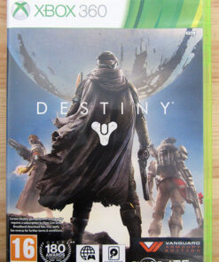 Destiny X360