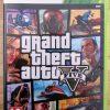 Grand Theft Auto V X360