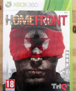 Homefront X360