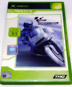MotoGP: Ultimate Racing Technology XBOX