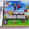 New Super Mario Bros. NDS