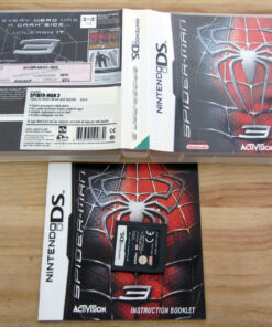 Spider-Man 3 NDS