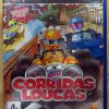 Buzz Junior: Corridas Loucas PS2