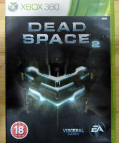 Dead Space 2 X360