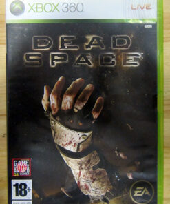 Dead Space X360