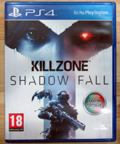 Killzone: Shadow Fall PS4