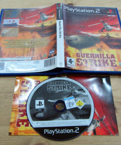 Guerrilla Strike PS2