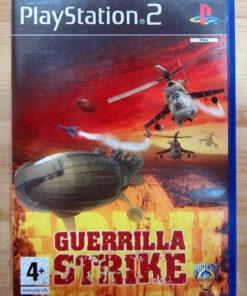Guerrilla Strike PS2