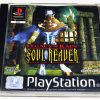 Legacy of Kain: Soul Reaver PS1