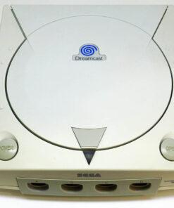 Consola UsadaSega Dreamcast