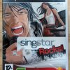 SingStar Rocks PS2