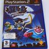 Sly 2: Bando de Espertalhões PS2