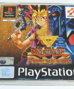 Yu-Gi-Oh!: Forbidden Memories PS1