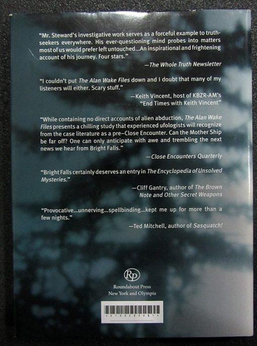 Alan Wake - Edição Limitada de Coleccionador X360