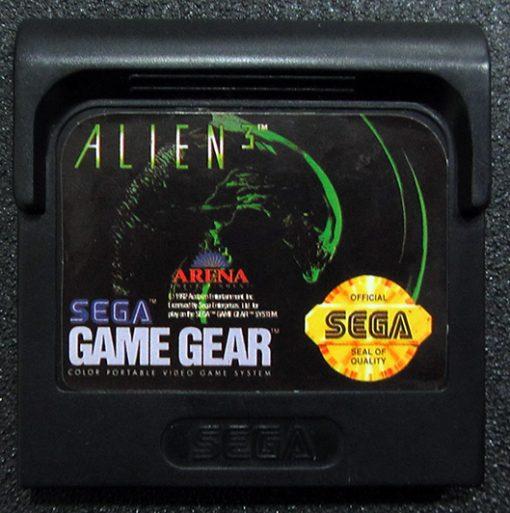 Alien 3 GAME GEAR