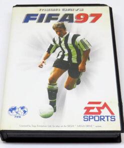 Fifa 97 MEGA DRIVE