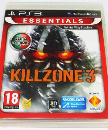 Killzone 3 PS3