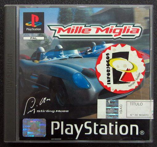 Mille Miglia PS1