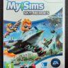 MySims: Sky Heroes WII
