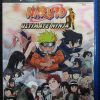 Naruto: Ultimate Ninja PS2