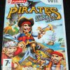 Pirates: Hunt for Blackbeard's Booty WII