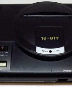 Consola Usada Sega Mega Drive