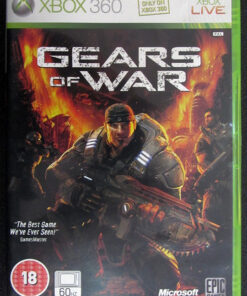 Gears of War X360