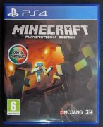Minecraft - Playstation 4 Edition PS4
