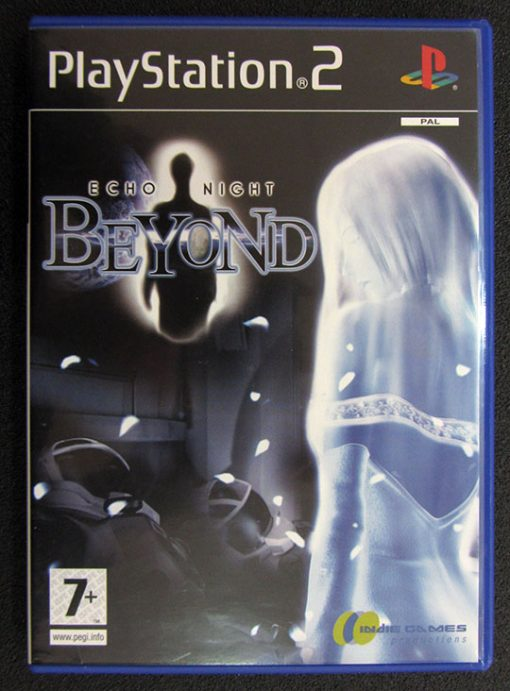 Echo Night: Beyond PS2