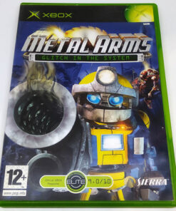 Metal Arms: Glitch in the System XBOX
