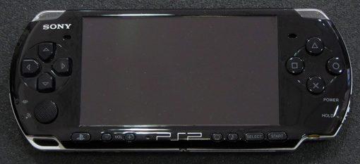 [Consola] PSP 3004 Preta