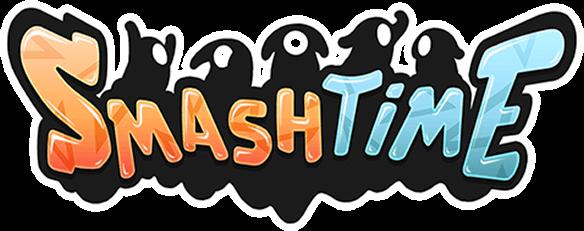 "Jogo Mobile ""Smash Time"""